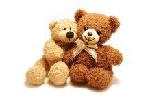 bears / teddybears