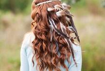 Hairdoos :)