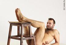#11 - Laying Poses - Human Anatomy / Male Anatomy for Artist Human Body Anatomy Drawing Laying Pose