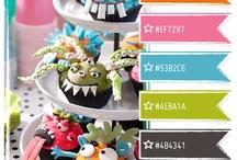 Cakes / by Olivia Tipton