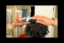 Professional Natural Styles / Professional Natural Hair Styles