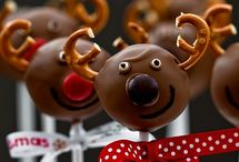 CAKE POPS / by Terry Warner