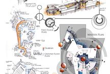 concept skech architecture