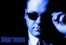 James Gandolfini  / by Keyser Soze