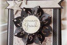 Graduation cards / by Pam Shea
