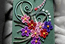 Paper Crafts / by Christina McCale
