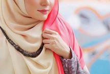 MUSLIMAH FASHION / Referensi untuk usaha butik aku