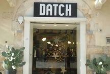 Shop Altamura (BA) / Pictures of Datch Shop in Altamura (BA)