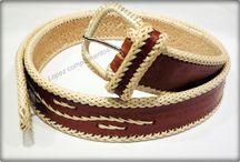 Belts - Cinturones