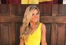 Prom Dresses Yellow