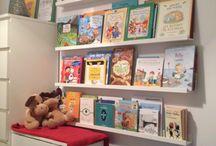 Domowe inspiracje - pokój dziecinny