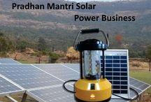 Solar Power Business Plan