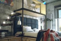 FCI - Boys Bedroom Ideas - Luxury / Some of our favorite Luxury Boys Bedroom Ideas
