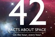 FACTS ABOUT SPACE (42) ❇✨