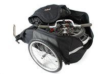 2014 European cycle trip equipment