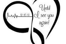 For my GiGi / Memorial Tattoo ideas for my daughter who passed away at only 30 days old.