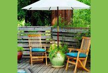 Outdoors / by Kimberly Koelzer