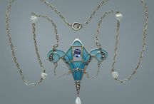 Jewelry / by Elissa Lindberg