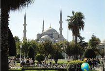 Estambul / La combinación perfecta entre Europa y Asia…#estambul
