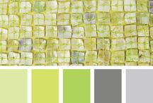 great color combos / by Paula Phelan