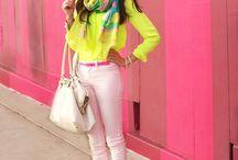 Wonderful clothes / by Ligia Bota