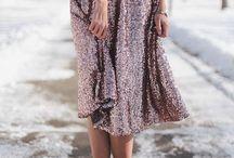 Fashion & Ly Hoang Style