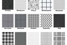 Guide to Material Patterns