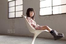 Παιδικα ρουχα - Kids Fashion / Παιδικά ρούχα & αξεσουάρ από οργανικό βαμβάκι!! www.heladoderretido.com