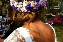 mangas novia