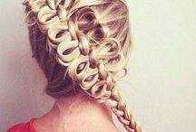 ✼ hair styles / 