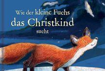 Kinder Weihnachtsbücher