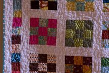 2 1/2 inch square quilt patterns