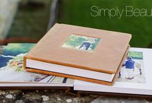 KISS Albums / Beautiful, lay-flat albums with Linen to Leather to Tuscan cover options.  We capture your beautiful life and then help you display it in a simply stunning form.