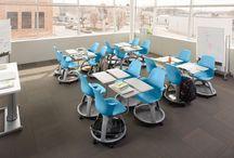 Furniture for schools