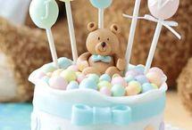 Sweet BDAY Cakes Ideas