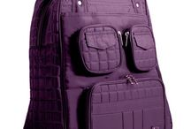## Travel Gear: Bags and Luggage ## / Dream gear and luggage. Must have travel bags.