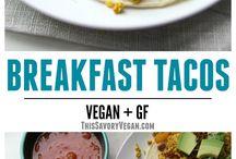 Rogers' Recipes :Vegan + Healthy