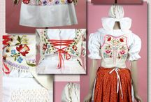 Traditions of Czech Republic