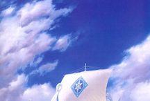 Silmarillion XXIV - Voyage of Earendil
