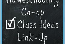 Home School Ideas :: Co-Op