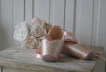 Ballet / by Patricia Fuentes
