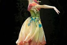 Seasons & Holidays / Not often you see an orange tutu. This one is beautiful.