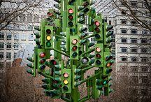 Sculpture / by Joseph Namyst