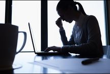 Tips On How To Cope With Stress At Work