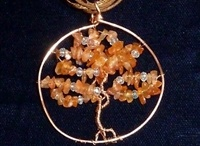Wire Wrapping Classes By Kathy H.