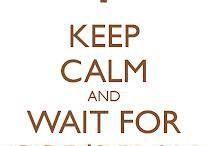 Keep Calm God Got You