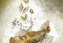 MUSICA... MUSIQUE... MUSIC