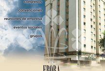 Hotel Ébora / El Hotel Ebora se encuentra ubicado en la ciudad de Talavera de la Reina, en una privilegiada situación a la entrada de la ciudad, junto a la Basílica de Nuestra Señora del Prado, y a los jardines que llevan el mismo nombre. www.hotelebora.com