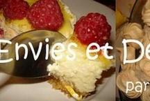 Recettes / Véga recipe