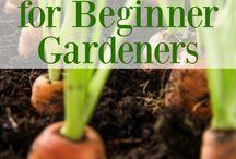 Gardening Bliss
